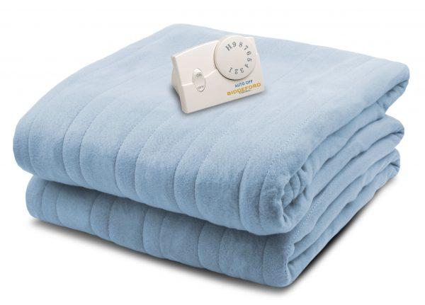 Biddeford Comfort Knit Blanket