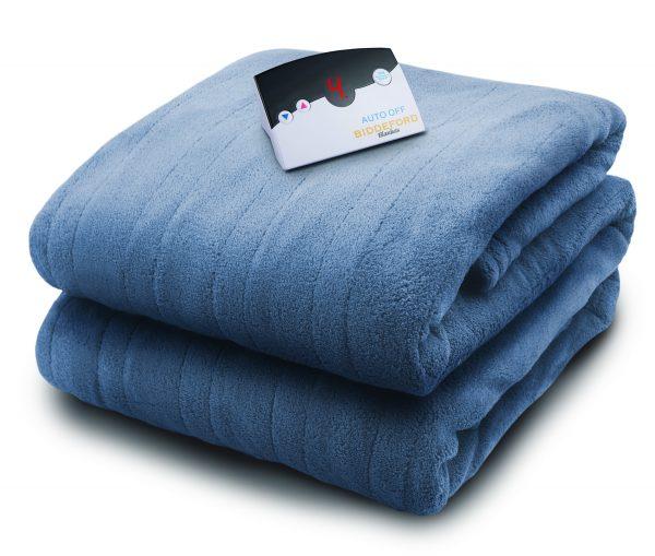 Biddeford Micro Plush Blanket