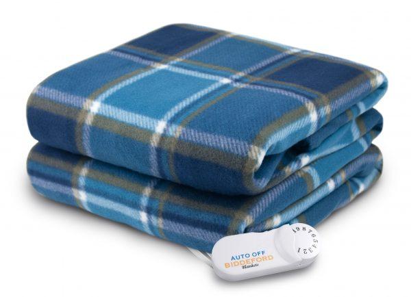 Biddeford Comfort Knit Throw