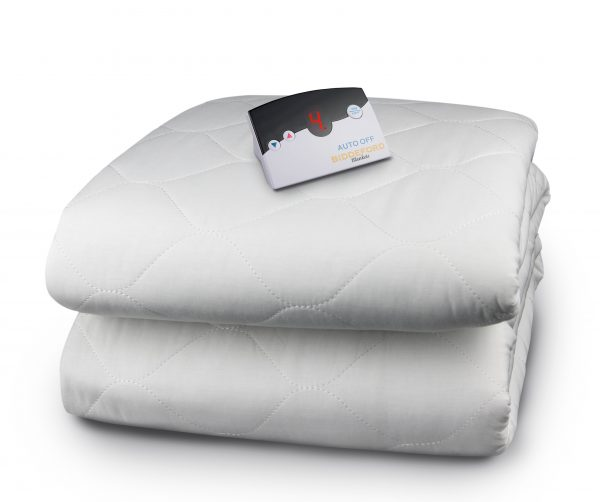 Biddeford Quilted Mattress Pad